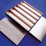 Ventilated Celings