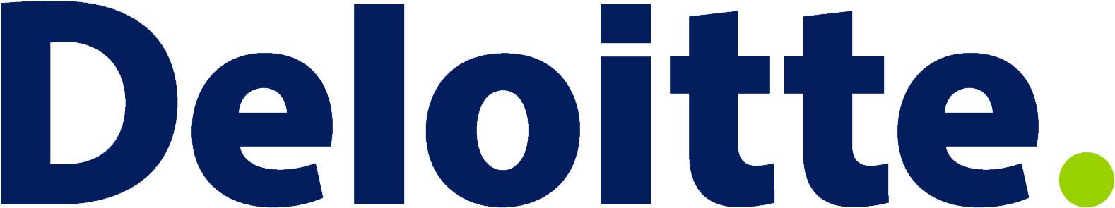 Deloitte Logo Airconmech
