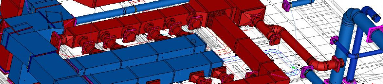 AirconMech 3D Design Capability