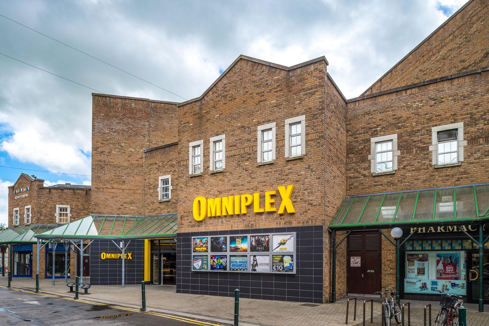 Omniplex Carlow33