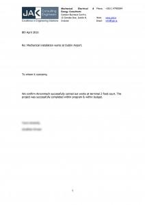 Microsoft Word - 8thAprilAirport.docx