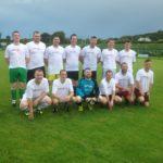 AirconMech Soccer Team Bard Clearstream Soccer Blitz 8/09/17