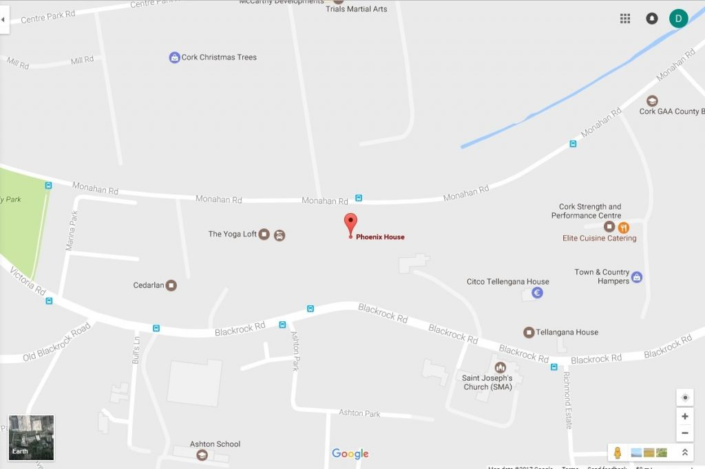 AirconMech, Phoenix House, Monahan Road, Cork