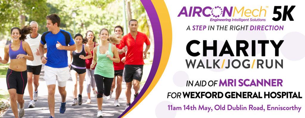 Airconmech 5k event