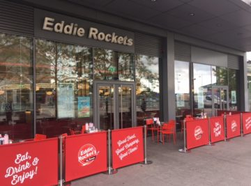 Eddie Rockets Point Village