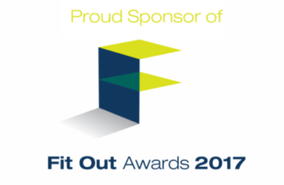 Fit Out Awards 2017