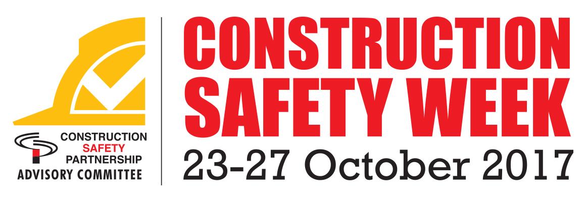 Constrcuton Safety Week