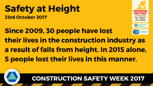 Safety at ehight
