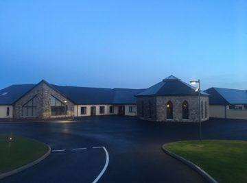 St John of Gods Community Residence Wexford