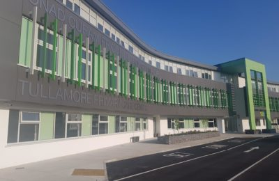 Tullamore Primary Healthcare Centre