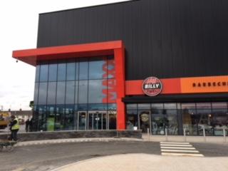Omagh Omniplex Cinema