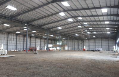 Mountpark Logistics Baldonnell