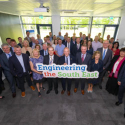 Engineering the South East