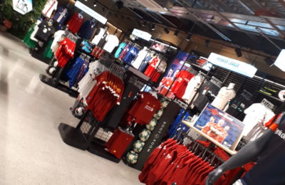Mechanical Services Retail Outlets, Lifestyle Sports, Cresent Shopping Centre, Limerick