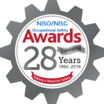 NISO/NISG Award winners 2019