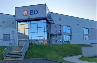 Sustainable Energy Project BD Enniscorthy